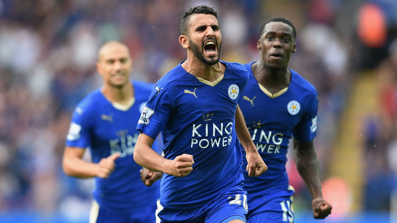 Download Leicester City 1 vs 0 Southampton HD (03/04/2016) All Goals