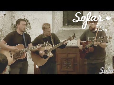 The Leaves - Pay the Price | Sofar Cambridge