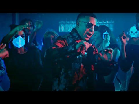 La Santa – Bad Bunny x Daddy Yankee (Video Music)