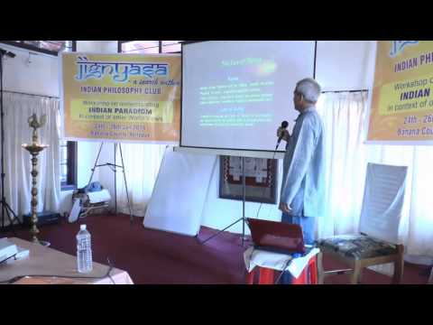 Jignyasa Jan2014: The cosmic Law of Karma: Part 1