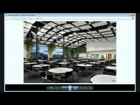 How to Succeed in Architecture: Innovative Workplace Design