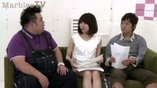 マーブリーTV#10 酒井瑛里 検索動画 7
