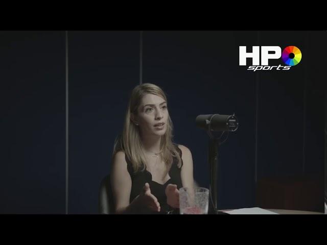 Συνέντευξη στο κανάλι HPO Sports