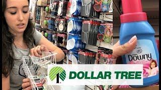 TOUR PELA DOLLAR TREE EM ORLANDO - Loja com tudo por 1 Dólar!