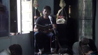 Yaad aaoge Bhaiya by Nadeem Asgar