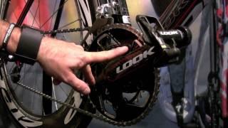 Interbike 2010 - Look 695