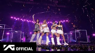 BLACKPINK - 'BOOMBAYAH' The Show Live Performance