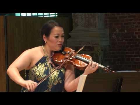 De Bériot - Duo Concertante No 1 Op 57 (movement 1)