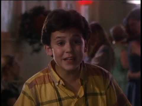 Download The Wonder Years, Season 2 Episode 17, How I'm Spending My Summer Vacation - Ending