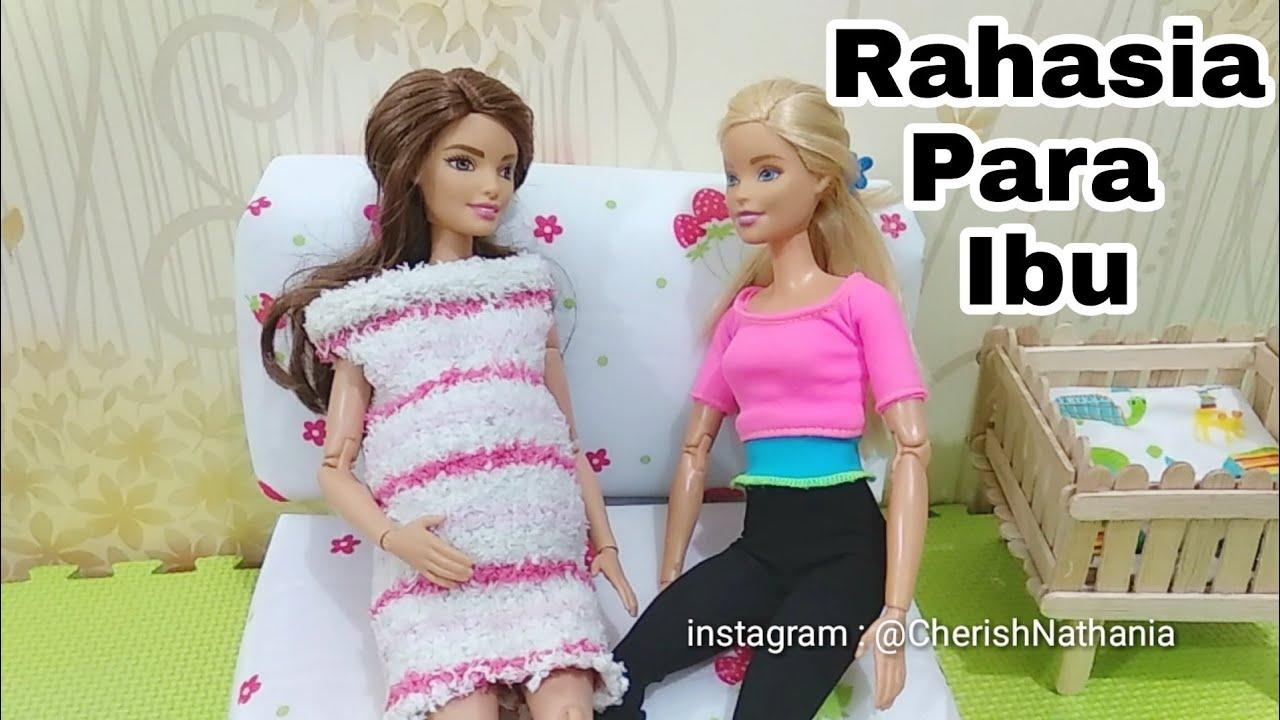 Barbie Hamil Barbie Bahasa Indonesia Barbie Story Mainan Anak By Dunia Anak Menyenangkan