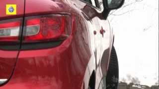 Renault Clio TCe 90 Dynamique - Test de voiture
