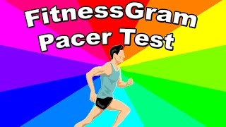 What is the fitnessgram pacer test? The origin and history of …