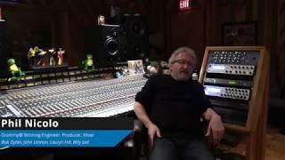 Phil Nicolo (Butcher Bros.)  on the Eventide H910 Harmonizer®