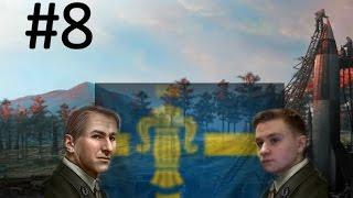 HoI4 - Fascist Sweden - Svea Rike Part 8