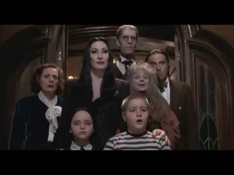 Addams Family: A galád család (teljes film) letöltés