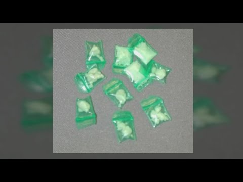 Albuquerque police on narcotic operation: 'We're not out there making drugs'
