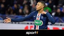 PSG verwundert mit Transfer-Strategie bei Mbappé | SPORT1 - TRANSFERMARKT