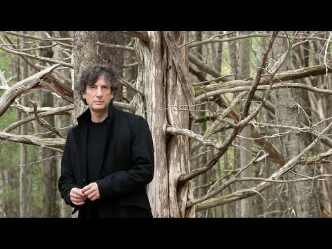 Neil Gaiman: Norse Mythology and American Gods