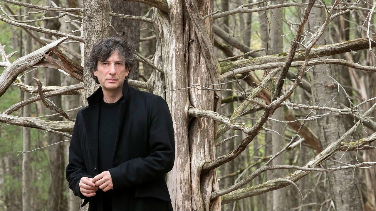 American Gods Author Neil Gaiman on Season 4, Episode 1 Git Gone