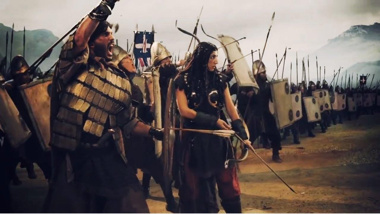 Картинки по запросу Аварайрская битва: тактика и стратегия.
