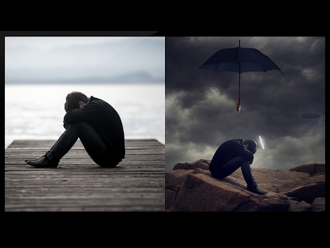 Photoshop Compositing Tutorial - Create an Emotional Photo Manipulation