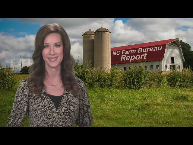 North Carolina Farm Bureau Report November 6, 2020