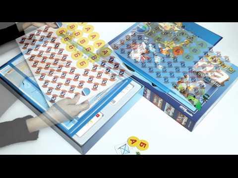 Настольные игры РАЗНЫЕ коробочные Настольные игры 495