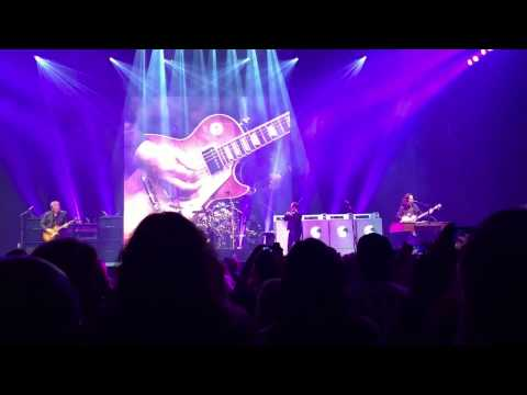 Rush Losing It With Ben Mink Toronto June 19th, 2015 Bluray HD H/AVC