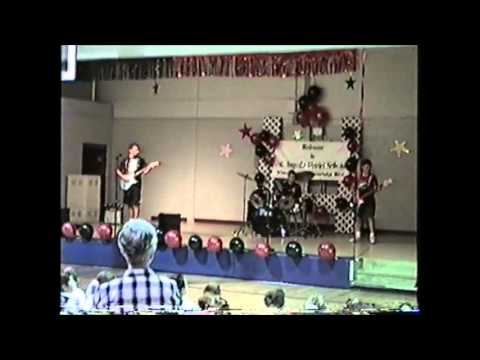 St. Angela Merici Talent Show 2004