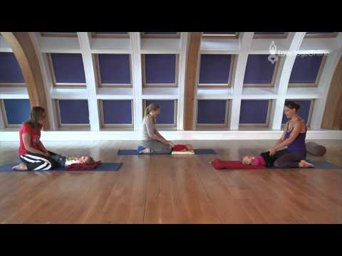 Mother and Baby Yoga with Georgie
