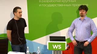 видео Тестирование производительности OpenSource СУБД — Всё о web