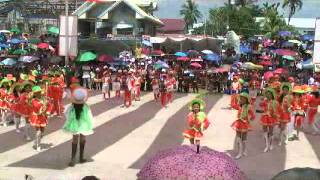 CALACAtchara Festival 2012, Catch it Live! Drum & Lyre Exhibition (Mini Band Elementary Level)