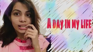 A Day in my Life | Diya Krishna | Finally out