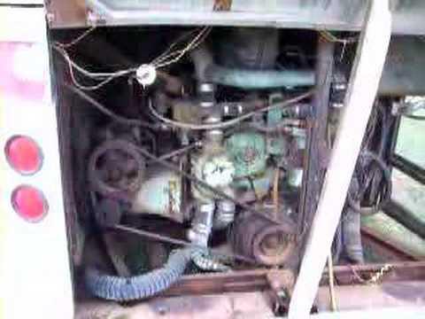 Scenicruiser PD-4501 #372