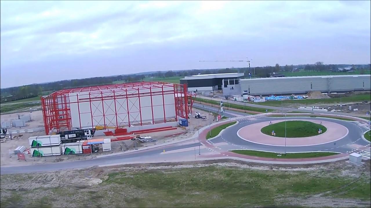 Van Reenen Barneveld.Nieuwbouw Van Reenen Barneveld