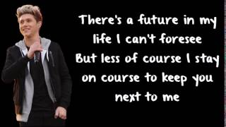 Ready to Run - One Direction (Lyrics)