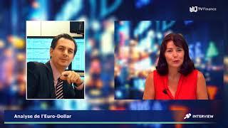 Benoit Fernandez-Riou : « Potentiel de hausse plus important de la livre face au dollar »