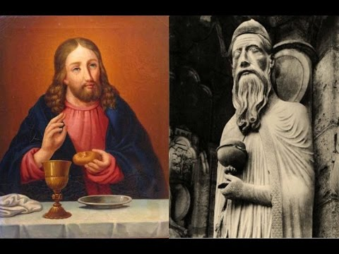 Who is King Melchizedek? The answer will surprise you!
