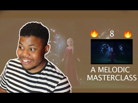 Musician REACTS to Idina Menzel, AURORA - Into the Unknown Frozen 2 | Reaction