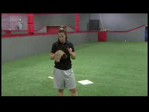 Softball Overview : How To Buy A Softball Glove