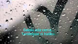 hujan Utopia lirik