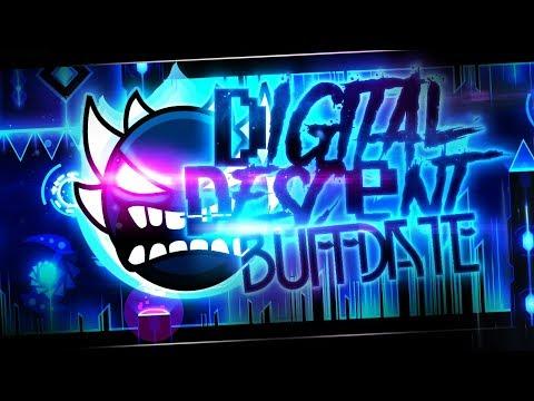 Digital Descent - Viprin & more [Update] [EXTREME DEMON] (Verified)