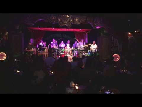 Pat Petrillo's NYC Big Rhythm Band
