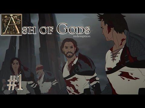 Ash Of Gods: Redemption - #Прохождение 1