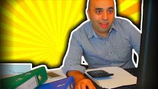 Çalışıyor Gibi Görünmek | Tahsin Hasoğlu | Video 52