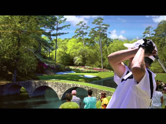 Teed Up US Masters 2017