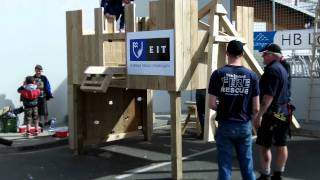 Andys Team Winning Entry 2011 Mega Playhouse Build