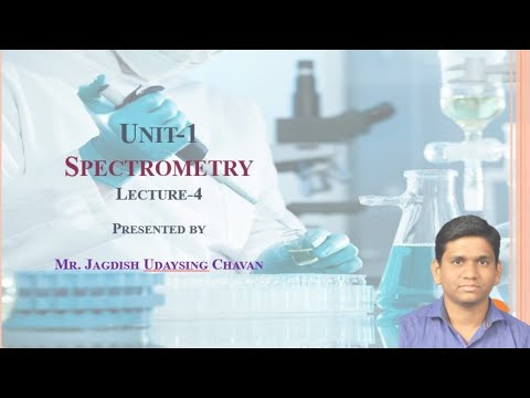 TYBSc CH-505 Analytical Chemistry Lecture - 4