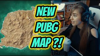 NEW PUBG MAP WITH FAZE CLAN PRO PLAYER