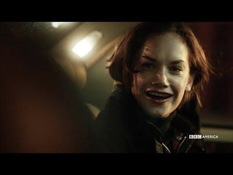 This Is Luther | Season 1-4 Recap | BBC America